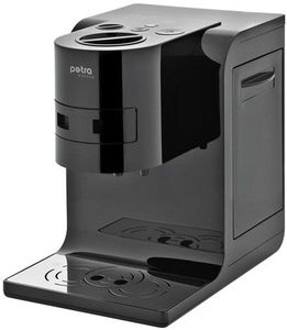 Petra KM39.07 Café Intenso coffee pad machine