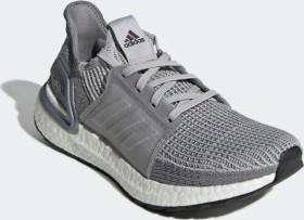 adidas Ultra Boost 19 grey three/grey two/core black (Damen) (EF8847)