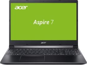 Acer Aspire 7 A715-74G-77Y7 schwarz (NH.Q5TEV.013)