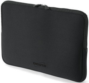 "Dicota PerfectSkin 17.3"" sleeve black (N26088N)"