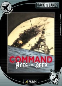Aces of the Deep Command (PC Spiele)