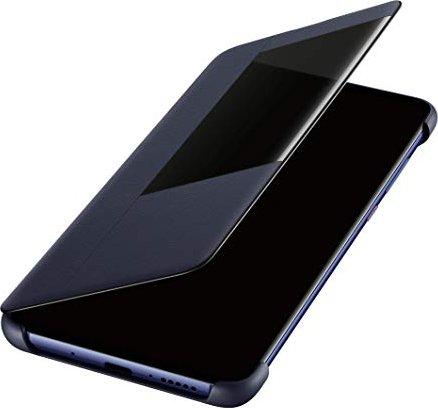 Huawei View Flip Cover für Mate 20 blau (51992605) -- via Amazon Partnerprogramm
