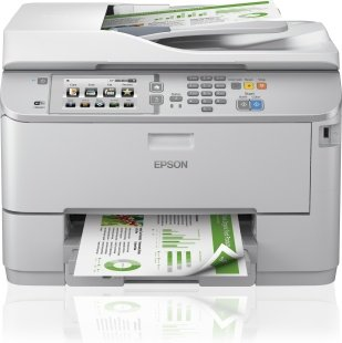 Epson WorkForce Pro WF-5690DWF, Tinte (C11CD14301)