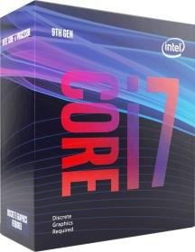 Intel Core i7-9700F, 8C/8T, 3.00-4.70GHz, boxed (BX80684I79700F)