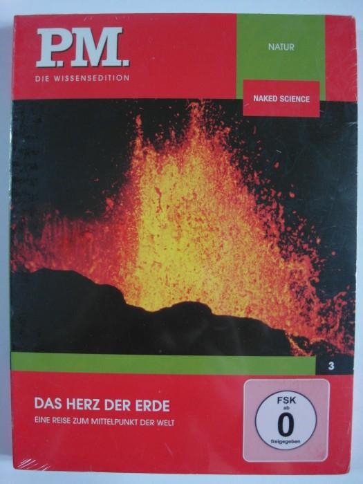 PM Wissensedition: Das Herz der Erde -- via Amazon Partnerprogramm
