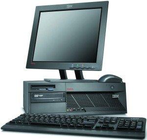 Lenovo ThinkCentre A30, Pentium 4 2.60GHz (różne modele)