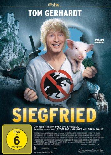 Siegfried -- via Amazon Partnerprogramm
