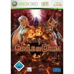 Kingdom Under Fire - Circle of Doom (Xbox 360)