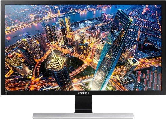 """Samsung U28E590D, 28"""" (LU28E590DSEN)"""
