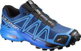 Salomon Speedcross 4 CS blue depth/bright blue/black (Herren) (383126)