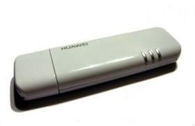 Huawei E160 USB Modem