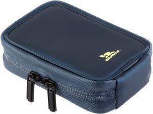 RivaCase 1400 (LRPU) Kameratasche dunkelblau