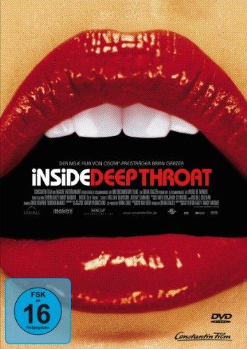 Inside Deep Throat -- via Amazon Partnerprogramm