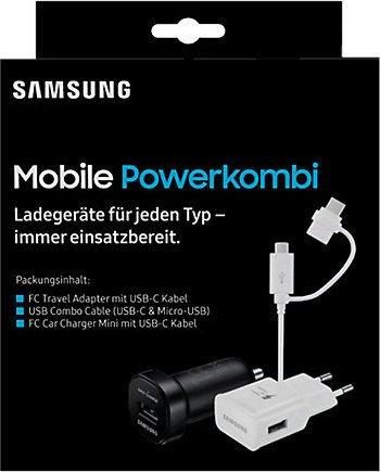 Samsung Mobile Powerkombi (F-TA20LN930DG9)