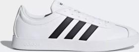 adidas VL Court 2.0 cloud white/core black (Herren) (DA9868)