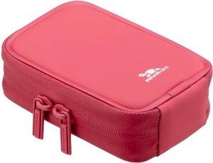 RivaCase 1400 (LRPU) Kameratasche pink