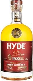 Hyde No. 4 President's Cask Rum Finish 700ml