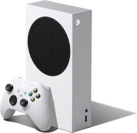 Microsoft Xbox Series S - 512GB weiß