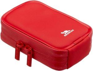 RivaCase 1400 (LRPU) Kameratasche rot