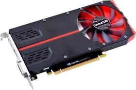 INNO3D GeForce GTX 1050 Ti 1 slot Edition, 4GB GDDR5, DVI, HDMI, DP (N105T2-1SDV-M5CM)