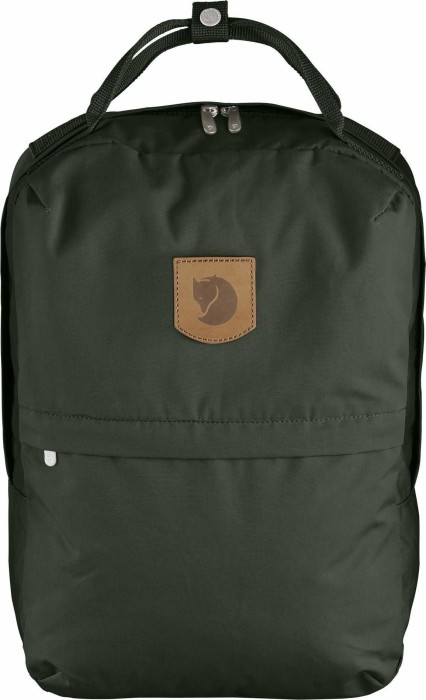 Fjällräven Greenland Zip Large deep forest (F23153-662)