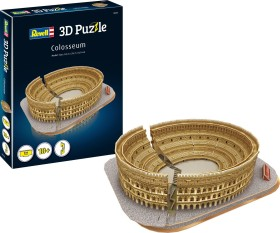 Revell 3D Puzzle Collosseum (00204)