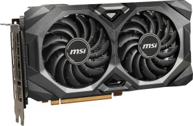 MSI Radeon RX 5700 Mech GP OC, 8GB GDDR6, HDMI, 3x DP (V381-089R)