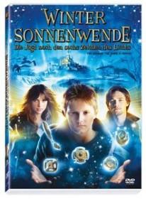 Wintersonnenwende - Die Jagd nach den sechs Zeichen des Lichts (DVD)