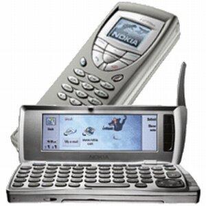 A1 NEXT Nokia 9210i