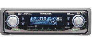 Pioneer DEH-P6600R