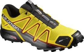 Salomon Speedcross 4 CS alpha yellowcorona yellowblack