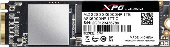 ADATA XPG SX6000 1TB, M.2 (ASX6000NP-1TT-C)