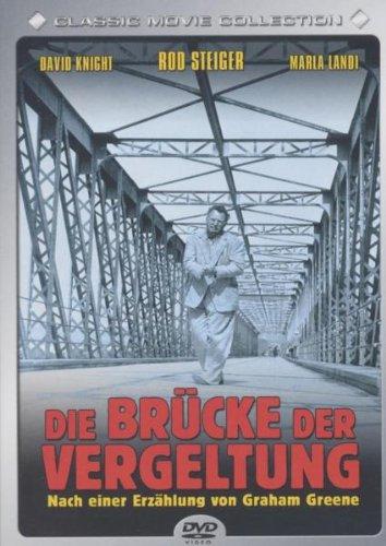 Die Brücke der Vergeltung -- via Amazon Partnerprogramm