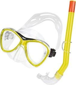 Seac Sub Capri snorkel set