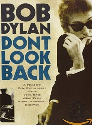 Bob Dylan - Don't look back -- via Amazon Partnerprogramm