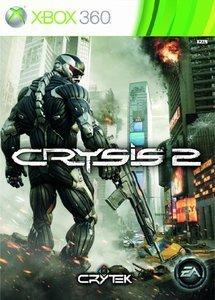 Crysis 2 (englisch) (Xbox 360)