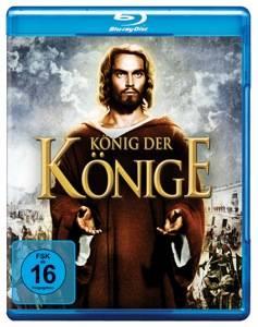 König der Könige (Blu-ray)