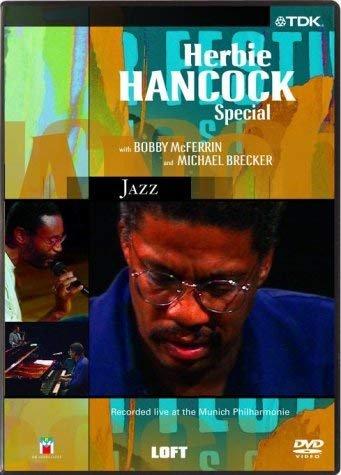 Herbie Hancock - Special -- via Amazon Partnerprogramm