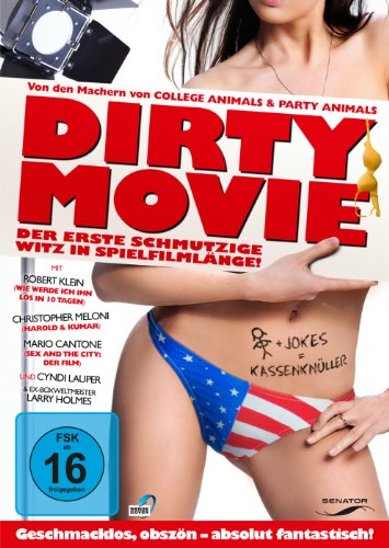 Dirty Movie -- via Amazon Partnerprogramm