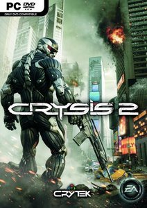 Crysis 2 (englisch) (PC)