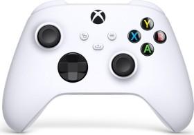 Microsoft Xbox Series X wireless controller robot white (Xbox SX/Xbox One/PC) (QAS-00002)