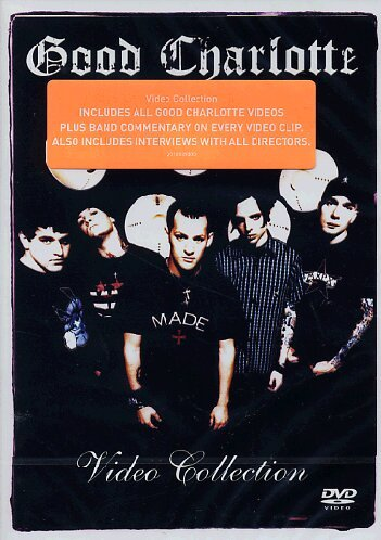 Good Charlotte - Video Collection -- via Amazon Partnerprogramm