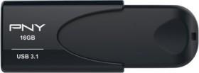 PNY Attaché 4 3.1 16GB, USB-A 3.0 (FD16GATT431KK-EF)