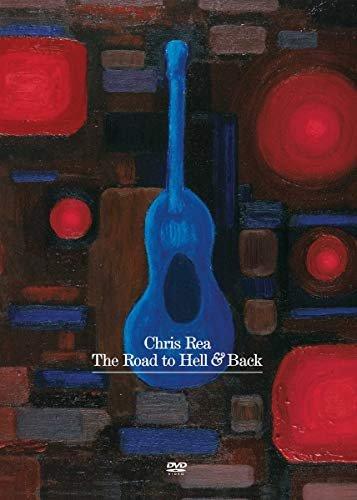 Chris Rea - Road To Hell And Back -- via Amazon Partnerprogramm