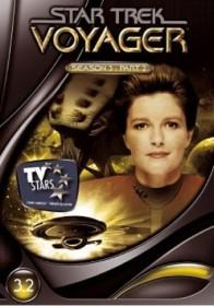 Star Trek - Voyager Season 3.2