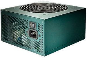Antec EarthWatts EA-650 Green, 650W ATX 2.3 (0761345-27654-2/0761345-04666-4)