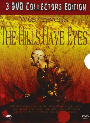The Hills Have Eyes Box (movies 1-3) -- via Amazon Partnerprogramm
