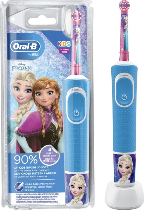 Oral B Vitality 100 Kids Frozen Ab 16 99 2021 Preisvergleich Geizhals Deutschland