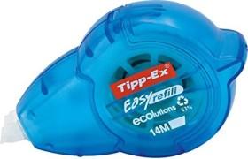 BIC Tipp-Ex Easy refill 5mm/14m weiß, Korrekturroller längs (8794242)