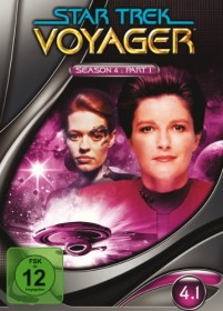 Star Trek - Voyager Season 4.1